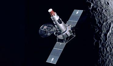 Ranger 6: Lunar Impact