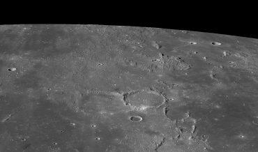 Ranger 7: Lunar Impact