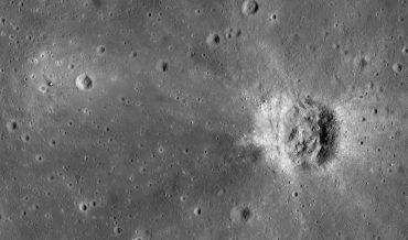 Ranger 8: Lunar Impact