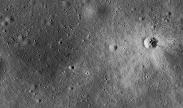 Ranger 9: Lunar Impact