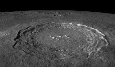 Luna 5: Lunar Impact