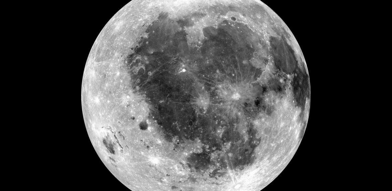 Luna 7: Lunar Impact