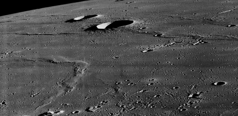 Luna 8: Lunar Impact