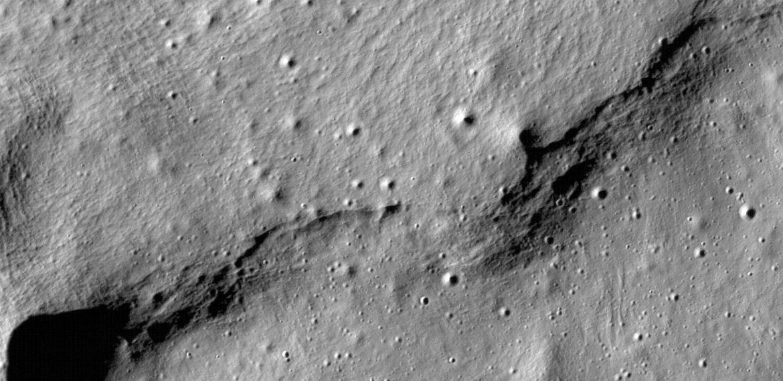 Surveyor 6: Lunar Landing
