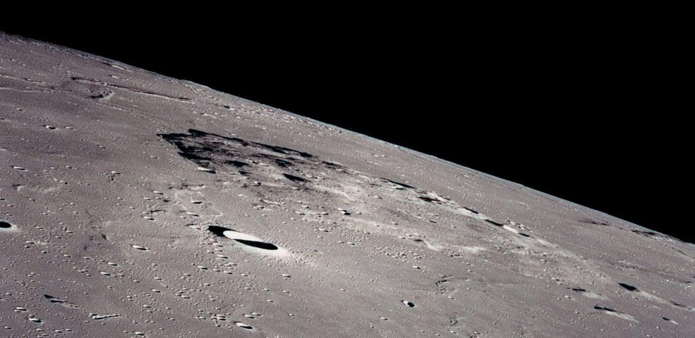 Luna 20: Lunar Landing