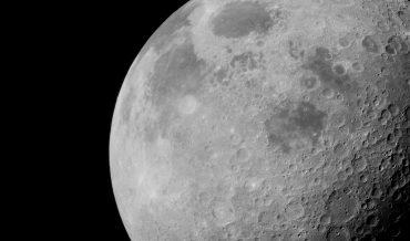 Luna 22: Lunar Orbit