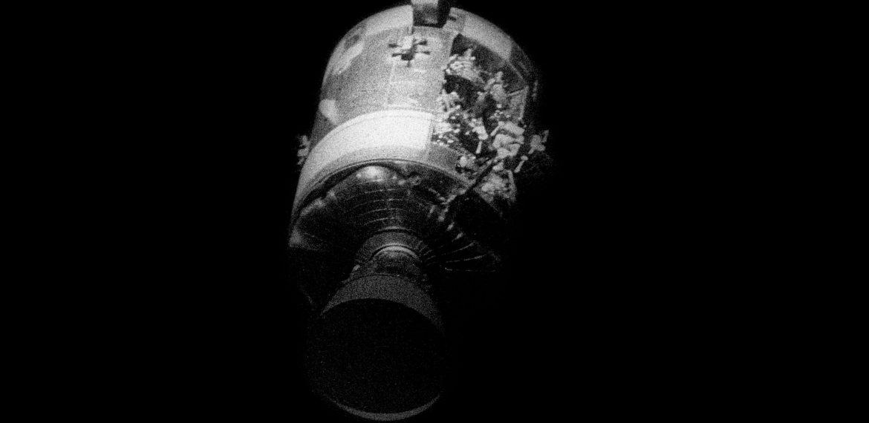 Apollo 13: Crewed Lunar Landing