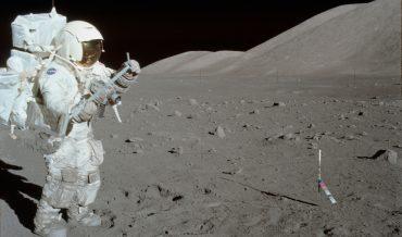 Apollo 17: Crewed Lunar Landing