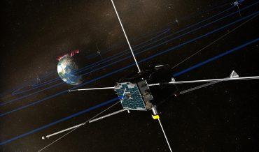 ARTEMIS P1: Lunar Orbit