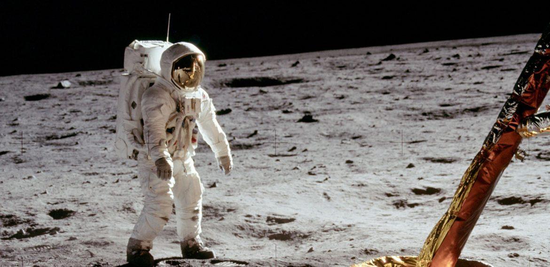 Apollo 11: Crewed Lunar Landing
