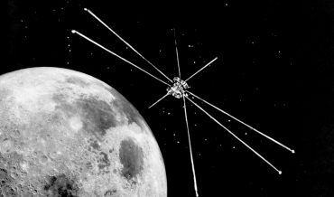 Explorer 49: Lunar Orbit