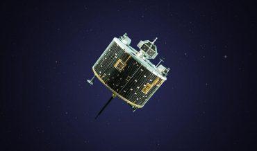 Hiten: Lunar Orbit