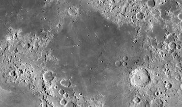 Luna 16: Lunar Landing