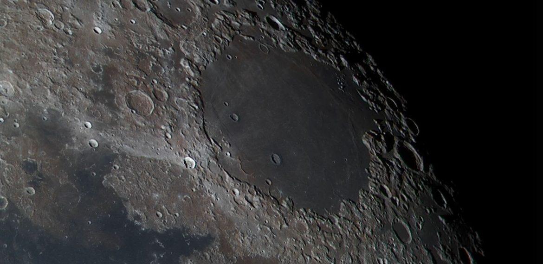 Luna 23: Lunar Landing