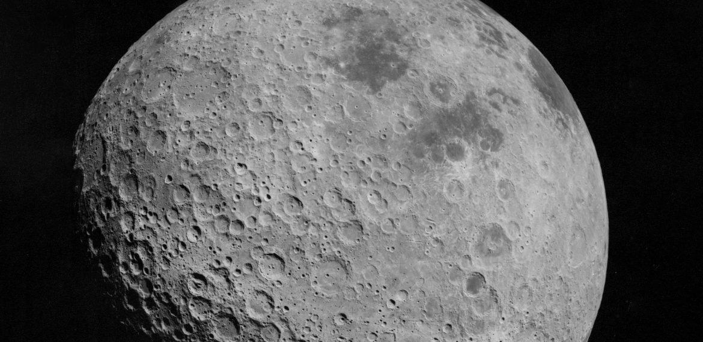 Ranger 4: Lunar Impact